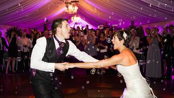 Heiraten Am Chiemsee Dany Der Hochzeits Dj